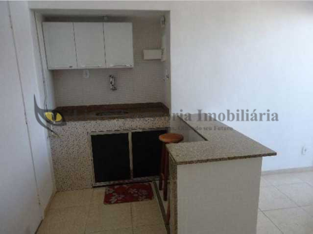 1cozinha4 - Kitnet/Conjugado 28m² à venda Laranjeiras, Sul,Rio de Janeiro - R$ 270.000 - IAKI00251 - 5