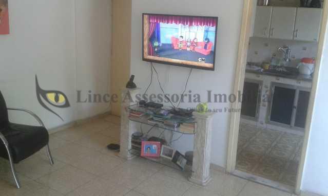 sala 1 - Apartamento 2 quartos à venda Vila Isabel, Norte,Rio de Janeiro - R$ 195.000 - TAAP20695 - 3