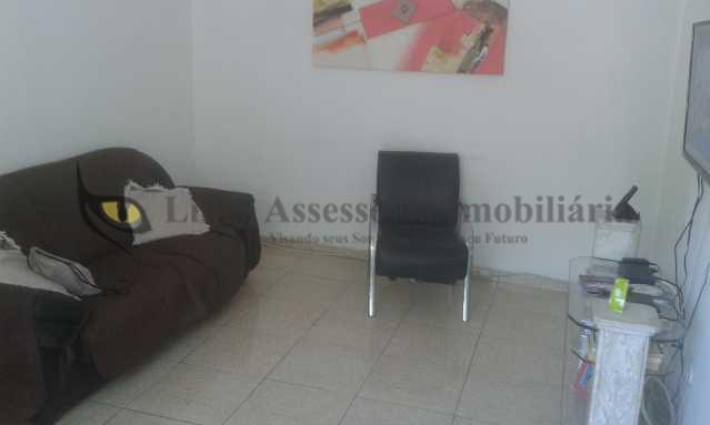sala 1.1 - Apartamento 2 quartos à venda Vila Isabel, Norte,Rio de Janeiro - R$ 195.000 - TAAP20695 - 4