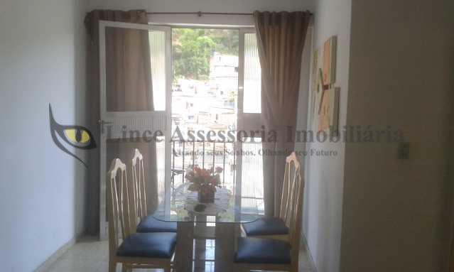 sala 1.2 - Apartamento 2 quartos à venda Vila Isabel, Norte,Rio de Janeiro - R$ 195.000 - TAAP20695 - 1