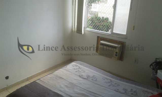 quarto 1.1 - Apartamento 2 quartos à venda Vila Isabel, Norte,Rio de Janeiro - R$ 195.000 - TAAP20695 - 7