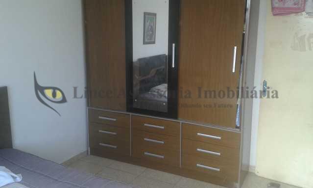 quarto 1.2 - Apartamento 2 quartos à venda Vila Isabel, Norte,Rio de Janeiro - R$ 195.000 - TAAP20695 - 8