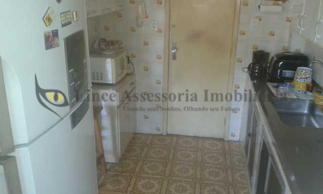 cozinha 1 - Apartamento 2 quartos à venda Vila Isabel, Norte,Rio de Janeiro - R$ 195.000 - TAAP20695 - 13