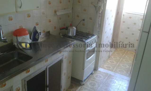 cozinha 1.2 - Apartamento 2 quartos à venda Vila Isabel, Norte,Rio de Janeiro - R$ 195.000 - TAAP20695 - 15