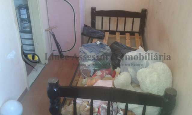 quarto de empregada - Apartamento 2 quartos à venda Vila Isabel, Norte,Rio de Janeiro - R$ 195.000 - TAAP20695 - 18