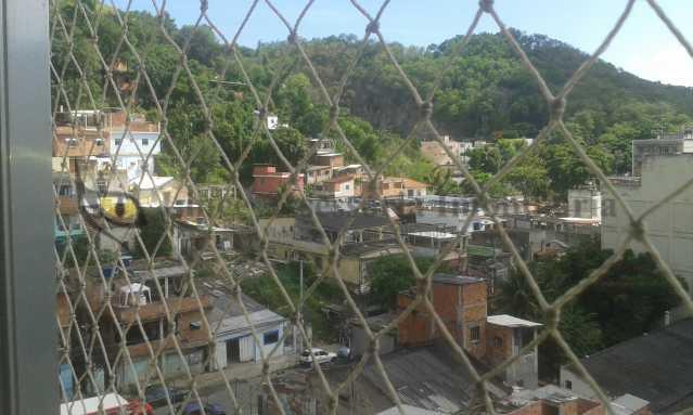 vista 1.1 - Apartamento 2 quartos à venda Vila Isabel, Norte,Rio de Janeiro - R$ 195.000 - TAAP20695 - 21