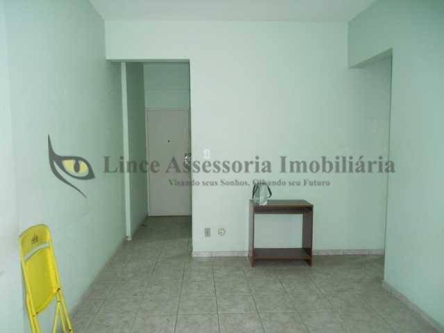 SALA 1 - Apartamento Centro, Centro,Rio de Janeiro, RJ À Venda, 1 Quarto, 58m² - TAAP10126 - 6