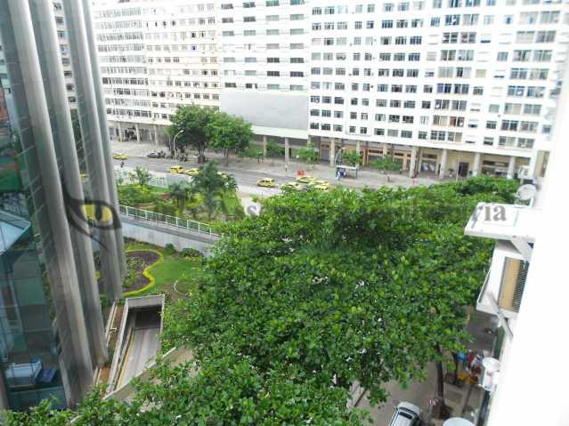 VISTA 1 - Apartamento Centro, Centro,Rio de Janeiro, RJ À Venda, 1 Quarto, 58m² - TAAP10126 - 3