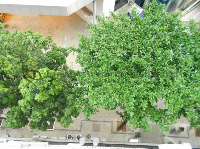 VISTA 2 - Apartamento Centro, Centro,Rio de Janeiro, RJ À Venda, 1 Quarto, 58m² - TAAP10126 - 4