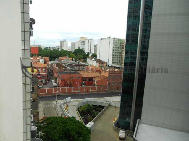 VISTA - Apartamento Centro, Centro,Rio de Janeiro, RJ À Venda, 1 Quarto, 58m² - TAAP10126 - 1