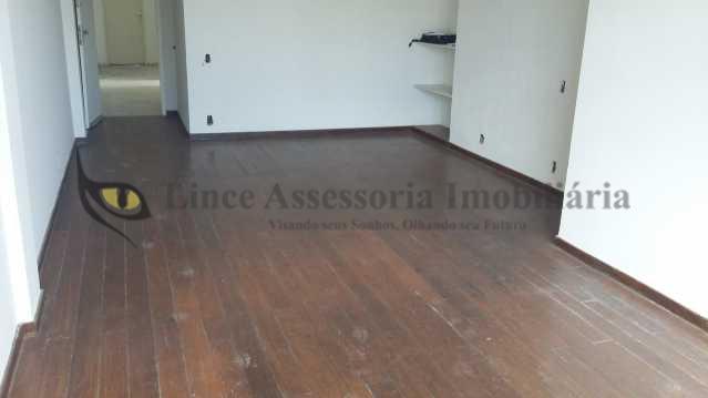 Sala 1 - Apartamento 3 quartos à venda Tijuca, Norte,Rio de Janeiro - R$ 680.000 - ADAP30280 - 1