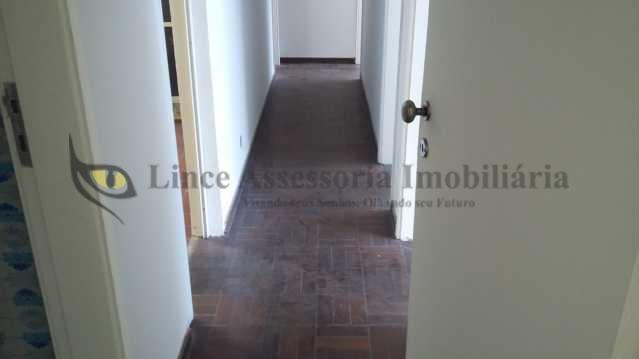 Circulação 1 - Apartamento 3 quartos à venda Tijuca, Norte,Rio de Janeiro - R$ 680.000 - ADAP30280 - 6