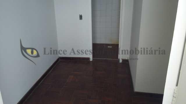 Quarto Suíte 1 - Apartamento 3 quartos à venda Tijuca, Norte,Rio de Janeiro - R$ 680.000 - ADAP30280 - 9