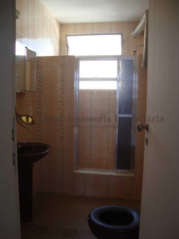 Banheiro Social 1.1 - Apartamento 3 quartos à venda Tijuca, Norte,Rio de Janeiro - R$ 680.000 - ADAP30280 - 13