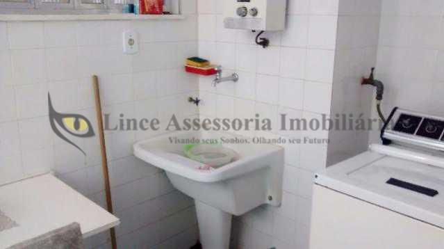 Área de Serviço - Apartamento 3 quartos à venda Tijuca, Norte,Rio de Janeiro - R$ 615.000 - ADAP30281 - 19