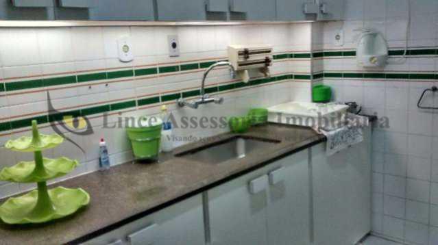 Cozinha 1 - Apartamento 3 quartos à venda Tijuca, Norte,Rio de Janeiro - R$ 615.000 - ADAP30281 - 17