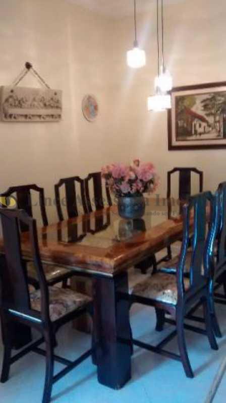 Sala 1.3 - Apartamento 3 quartos à venda Tijuca, Norte,Rio de Janeiro - R$ 615.000 - ADAP30281 - 5