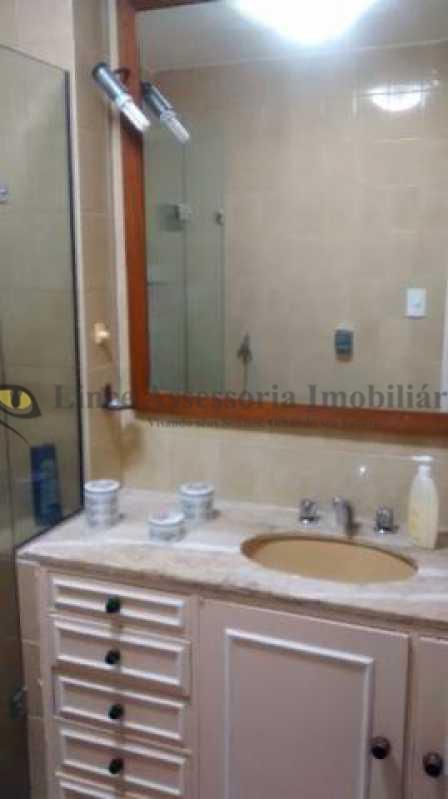 Banheiro Suíte  - Apartamento 3 quartos à venda Tijuca, Norte,Rio de Janeiro - R$ 615.000 - ADAP30281 - 15