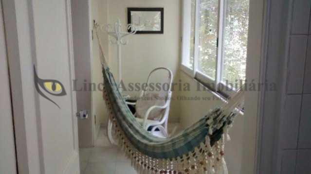 Varanda - Apartamento 3 quartos à venda Tijuca, Norte,Rio de Janeiro - R$ 615.000 - ADAP30281 - 8