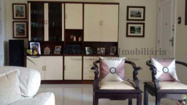 Sala 1.4 - Apartamento 3 quartos à venda Tijuca, Norte,Rio de Janeiro - R$ 615.000 - ADAP30281 - 6