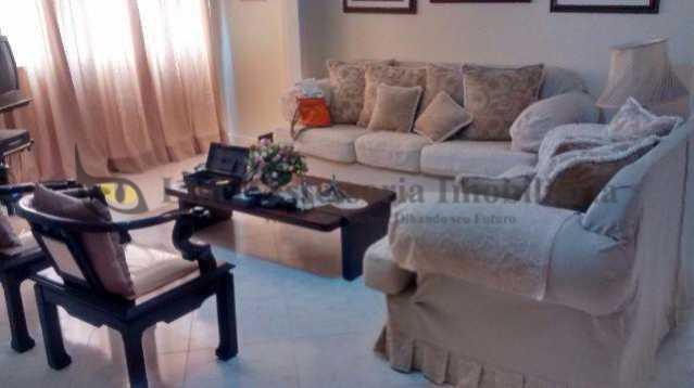 Sala 1 - Apartamento 3 quartos à venda Tijuca, Norte,Rio de Janeiro - R$ 615.000 - ADAP30281 - 1