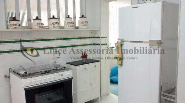 Cozinha 1.1 - Apartamento 3 quartos à venda Tijuca, Norte,Rio de Janeiro - R$ 615.000 - ADAP30281 - 18