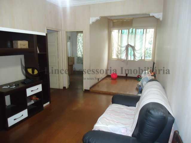 sala 1.0 - Apartamento Vila Isabel,Norte,Rio de Janeiro,RJ À Venda,3 Quartos,90m² - PAAP30465 - 1