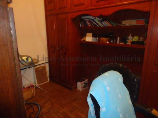 quarto 3.1 - Apartamento Vila Isabel,Norte,Rio de Janeiro,RJ À Venda,3 Quartos,90m² - PAAP30465 - 8