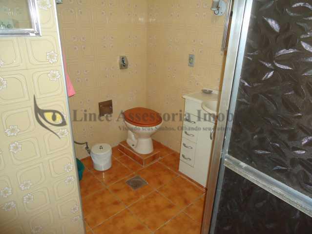 banheiro social 1.0 - Apartamento Vila Isabel,Norte,Rio de Janeiro,RJ À Venda,3 Quartos,90m² - PAAP30465 - 12