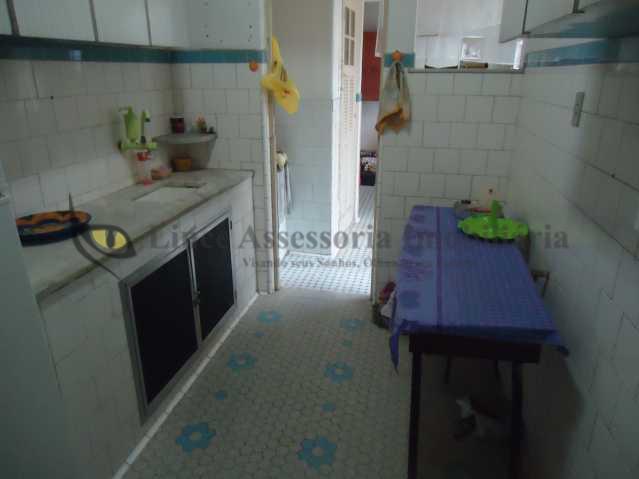 cozinha 1.0 - Apartamento Vila Isabel,Norte,Rio de Janeiro,RJ À Venda,3 Quartos,90m² - PAAP30465 - 14