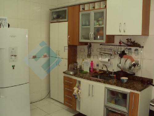 COPACOZINHA - Casa em Condomínio à venda Rua Getúlio,Méier, Rio de Janeiro - R$ 585.000 - MECN30001 - 7