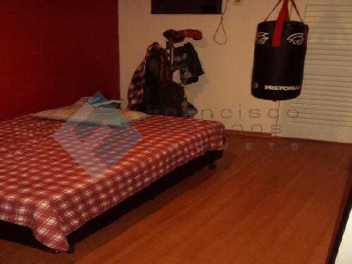 QUARTO2 - Casa em Condomínio à venda Rua Getúlio,Méier, Rio de Janeiro - R$ 585.000 - MECN30001 - 5