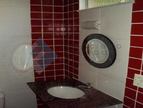 SUÍTE REFORMADA - Casa em Condomínio à venda Rua Getúlio,Méier, Rio de Janeiro - R$ 585.000 - MECN30001 - 6