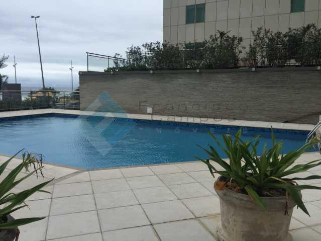IMG_1969 - Apartamento 1 Quarto À Venda Barra da Tijuca, Rio de Janeiro - R$ 650.000 - MEAP10010 - 13