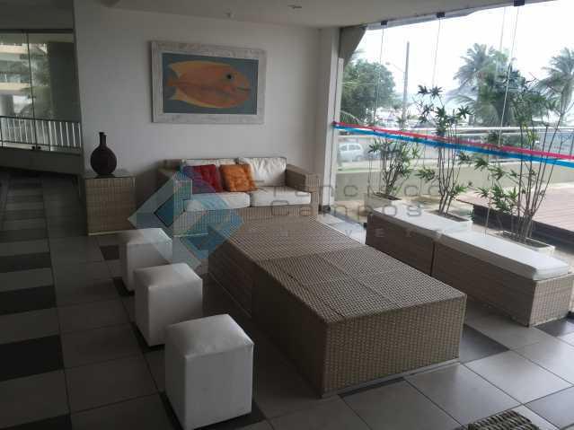 IMG_1970 - Apartamento 1 Quarto À Venda Barra da Tijuca, Rio de Janeiro - R$ 650.000 - MEAP10010 - 15