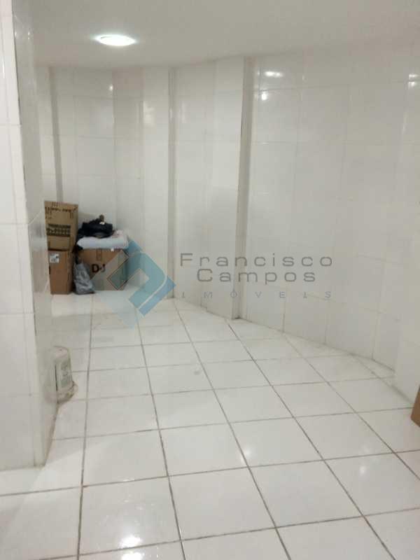 IMG_0394 - Méier,2 casas frente de Rua - MECA50002 - 9