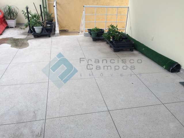 IMG_0405 - Méier,2 casas frente de Rua - MECA50002 - 14