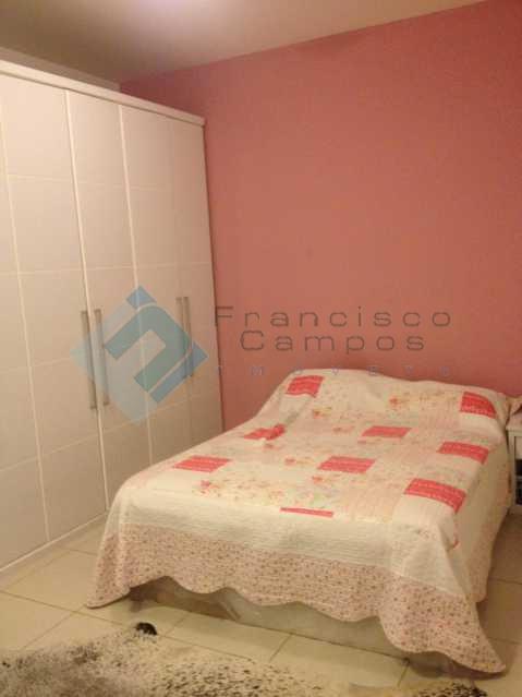 IMG_1556 - Casa de Vila Cachambi,Rio de Janeiro,RJ À Venda,2 Quartos,85m² - MECV20002 - 10
