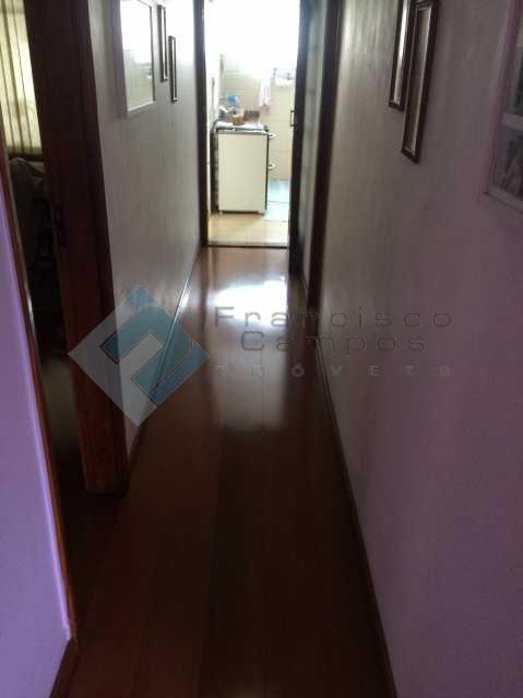 IMG_2507 - Apartamento 2 quartos à venda Madureira, Rio de Janeiro - R$ 230.000 - MEAP20024 - 3