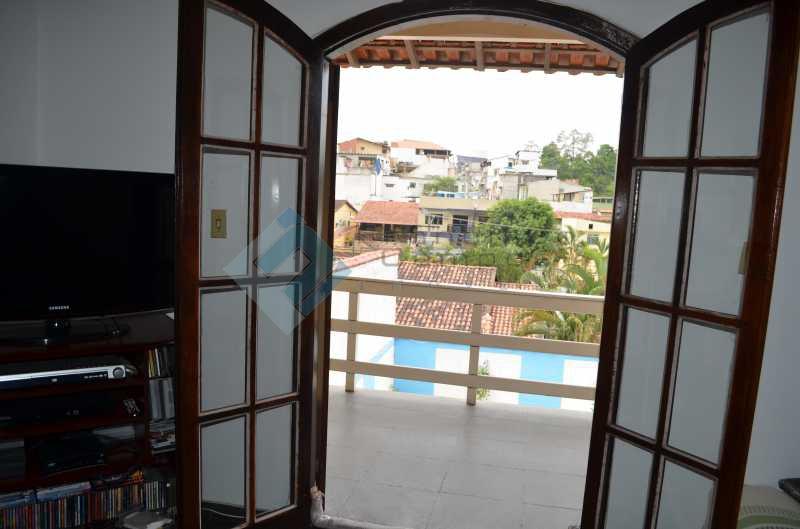 IMG_0018 - Casa em Condominio À Venda - Taquara - Rio de Janeiro - RJ - MECN40002 - 10