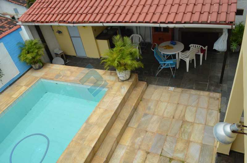 IMG_0020 - Casa em Condominio À Venda - Taquara - Rio de Janeiro - RJ - MECN40002 - 11