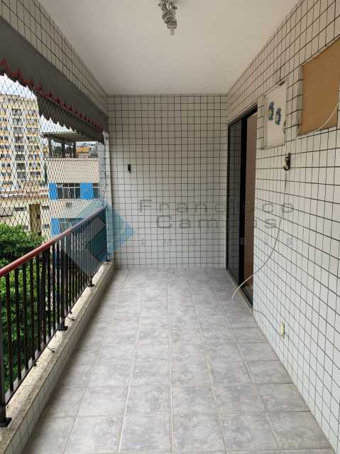 IMG_5521 - Apartamento Cachambi, Rio de Janeiro, RJ À Venda, 2 Quartos, 75m² - MEAP20049 - 7