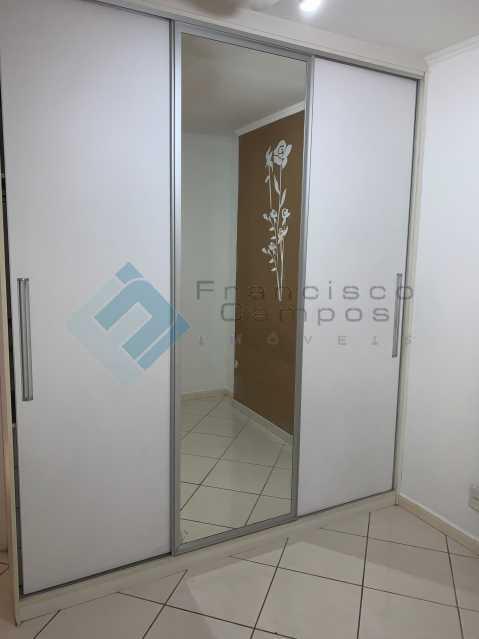 IMG_5525 - Apartamento Cachambi, Rio de Janeiro, RJ À Venda, 2 Quartos, 75m² - MEAP20049 - 11
