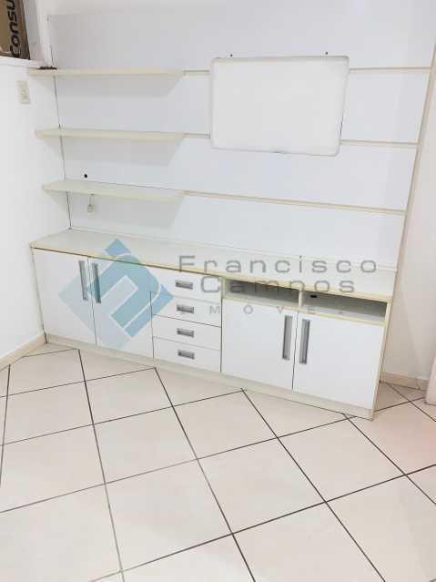 IMG_5526 - Apartamento Cachambi, Rio de Janeiro, RJ À Venda, 2 Quartos, 75m² - MEAP20049 - 13
