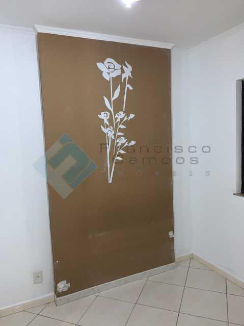 IMG_5527 - Apartamento Cachambi, Rio de Janeiro, RJ À Venda, 2 Quartos, 75m² - MEAP20049 - 12