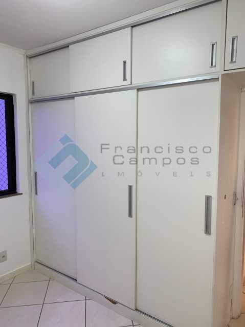 IMG_5528 - Apartamento Cachambi, Rio de Janeiro, RJ À Venda, 2 Quartos, 75m² - MEAP20049 - 14