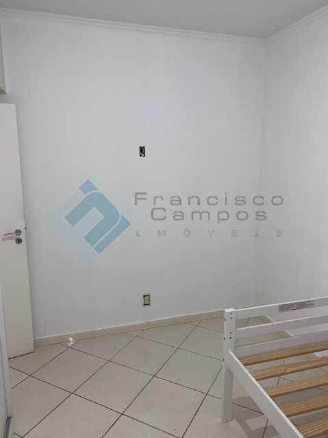 IMG_5529 - Apartamento Cachambi, Rio de Janeiro, RJ À Venda, 2 Quartos, 75m² - MEAP20049 - 15