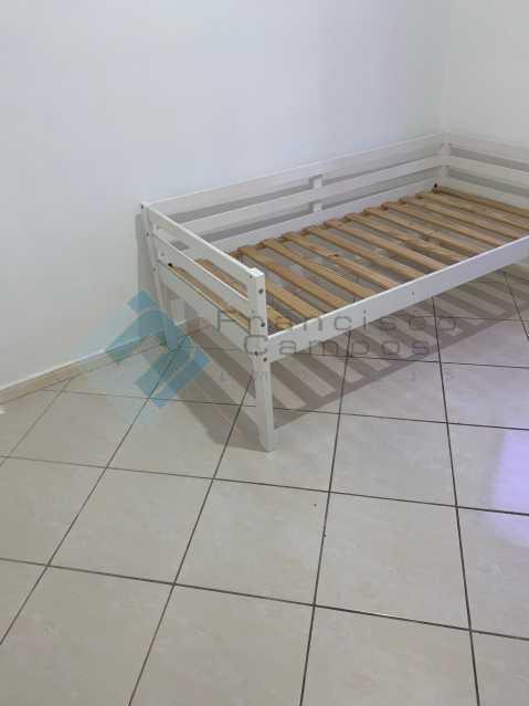 IMG_5530 - Apartamento Cachambi, Rio de Janeiro, RJ À Venda, 2 Quartos, 75m² - MEAP20049 - 16