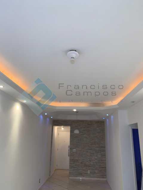 IMG_5532 - Apartamento Cachambi, Rio de Janeiro, RJ À Venda, 2 Quartos, 75m² - MEAP20049 - 6