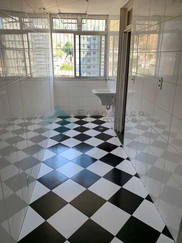 IMG_1170 - Apartamento 2 quartos para alugar Méier, Rio de Janeiro - R$ 800 - MEAP20053 - 7
